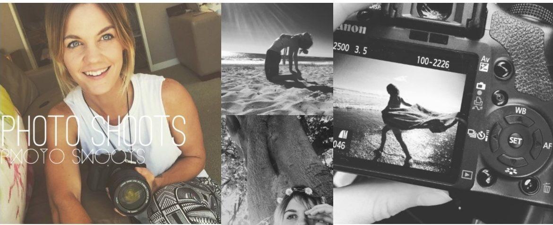 PHOTO SHOOTS ★